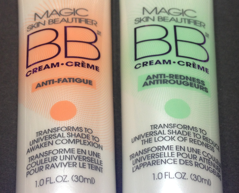 L'Oréal Magic Skin Beautifier BB Cream: Anti-Fatigue and Anti-Redness
