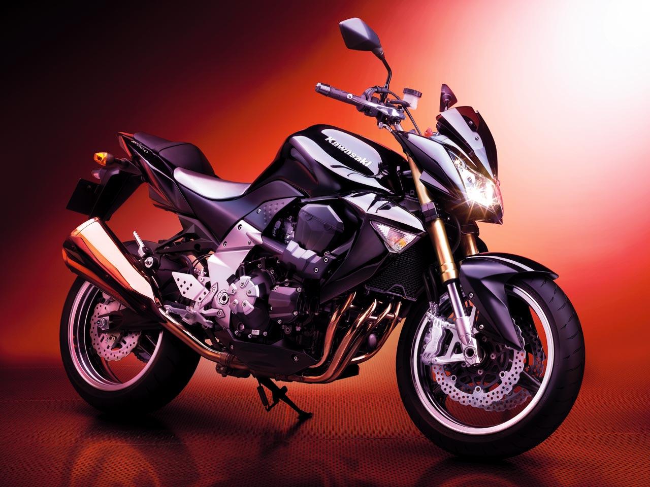 Bikes Wallpapers Suzuki Z1000