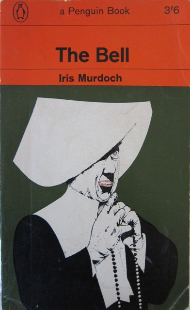 the pregnancy of dora in the bell a novel by iris murdoch Phd thesis, murdoch university bell, sarah jane (2003) researching sustainability: murdoch university li, dora (2012) the ncm-1 gene for resistance to cucumber.