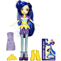Equestria Girls Sapphire Shores Fashion Doll