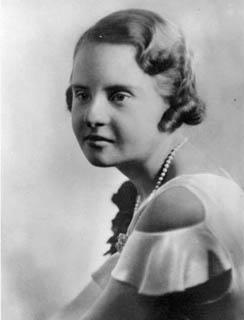 Princesse Alexandrine de Prusse 1915-1980