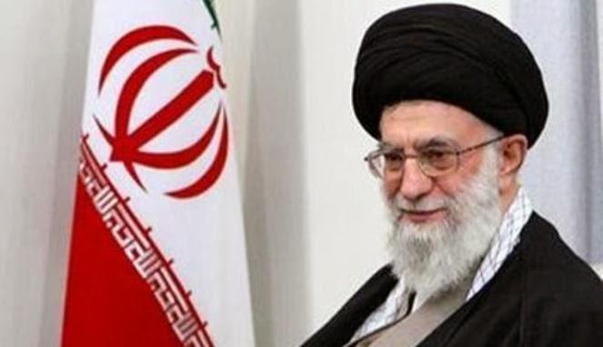Khamenei Minta Mahasiswa Iran Jadi Agen Perang Siber