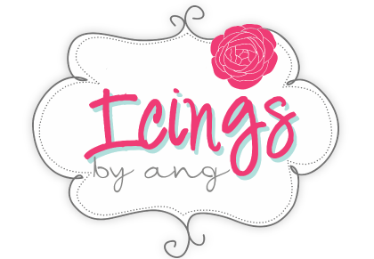 Icings by Ang