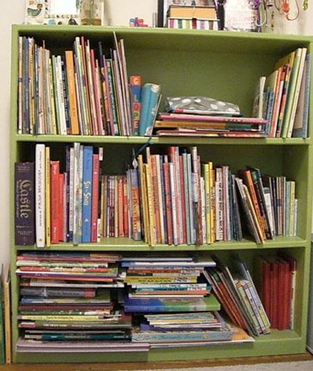 Perpustakaanku Adalah Duniaku MENGELOLA PERPUSTAKAAN