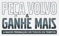 Promoção Peça Volvo e Ganhe Mais www.ganhemaisvolvo.com.br