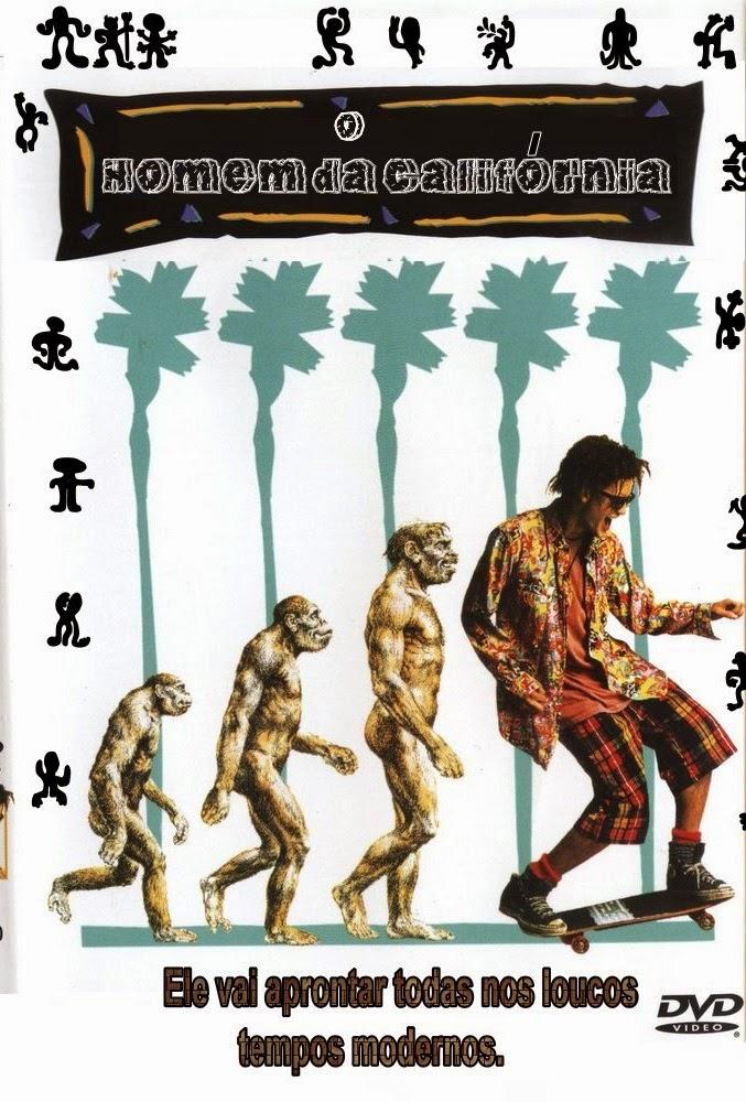 O Homem da Califórnia – Dublado (1992)