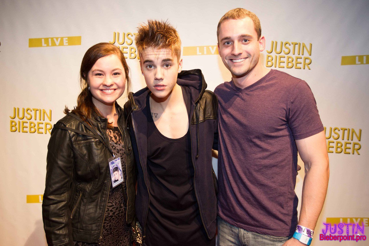 Pictures justin bieber meet and greet birmingham alabama kristyandbryce Images