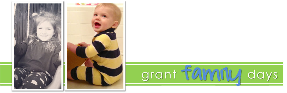 Grant Family Days