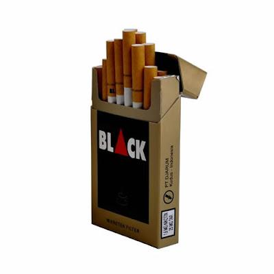Djarum Black Cappucino