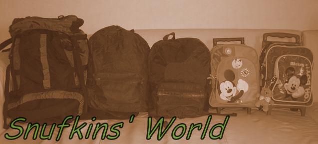 Snufkins' World