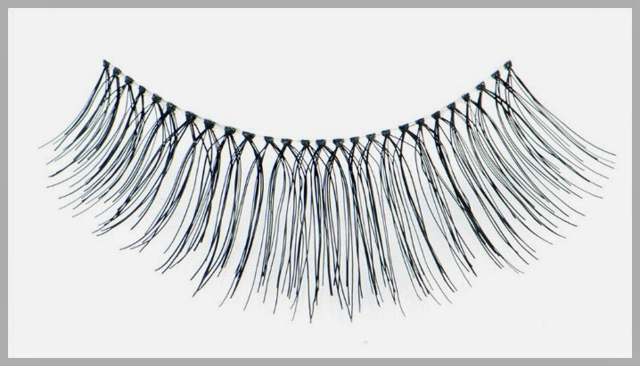 NYX Wicked Lashes in Tease