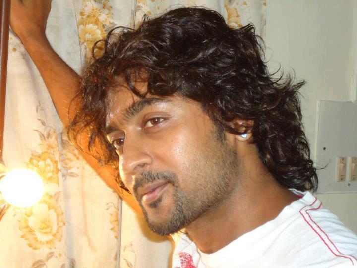 Maatran Surya Hairstyle Www Pixshark Com Images
