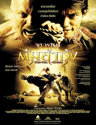 Tom yum goong (The Protector) (2005)
