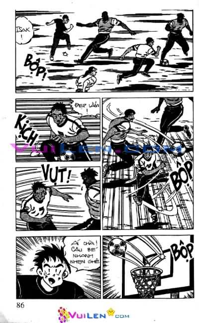 Jindodinho - Đường Dẫn Đến Khung Thành III Tập 63 page 86 Congtruyen24h