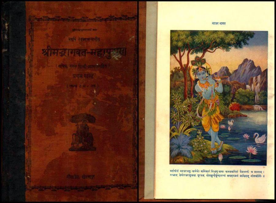 Vishnudut1926 e books 04 hindi and sanskrit bhagavata purana skandhas 1 12 hindi sanskrit enhanced scan httpvishnudut1926spot201307shreemad bhagavatam bhagavata puranaml fandeluxe Gallery