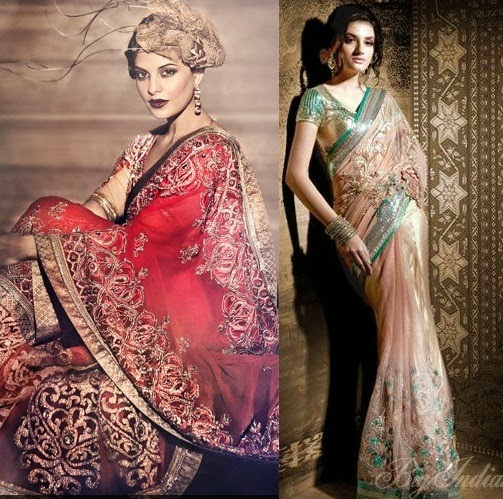 Indian Designers | Indian Designer dress by Satya Paul