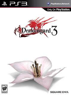 Download - Drakengard 3 - PS3 - [Torrent]