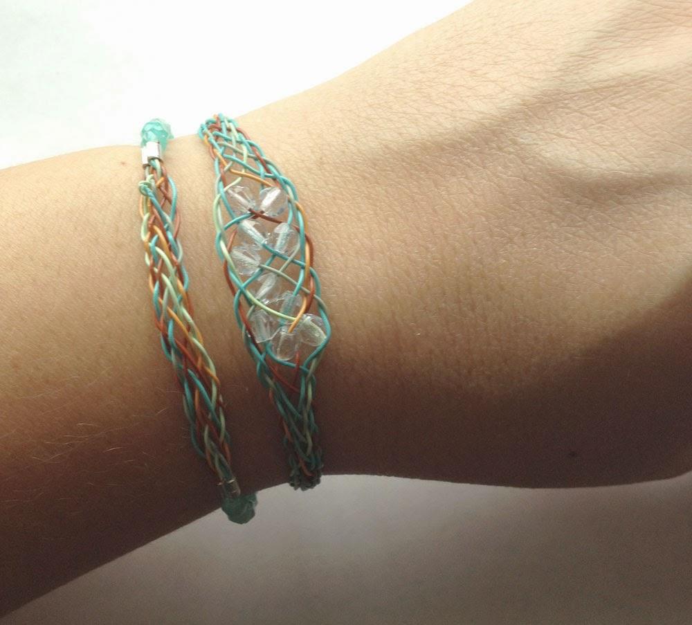 Tutorial Tuesday Soft Flex Kumihimo Bracelet Kristen Fagan Art