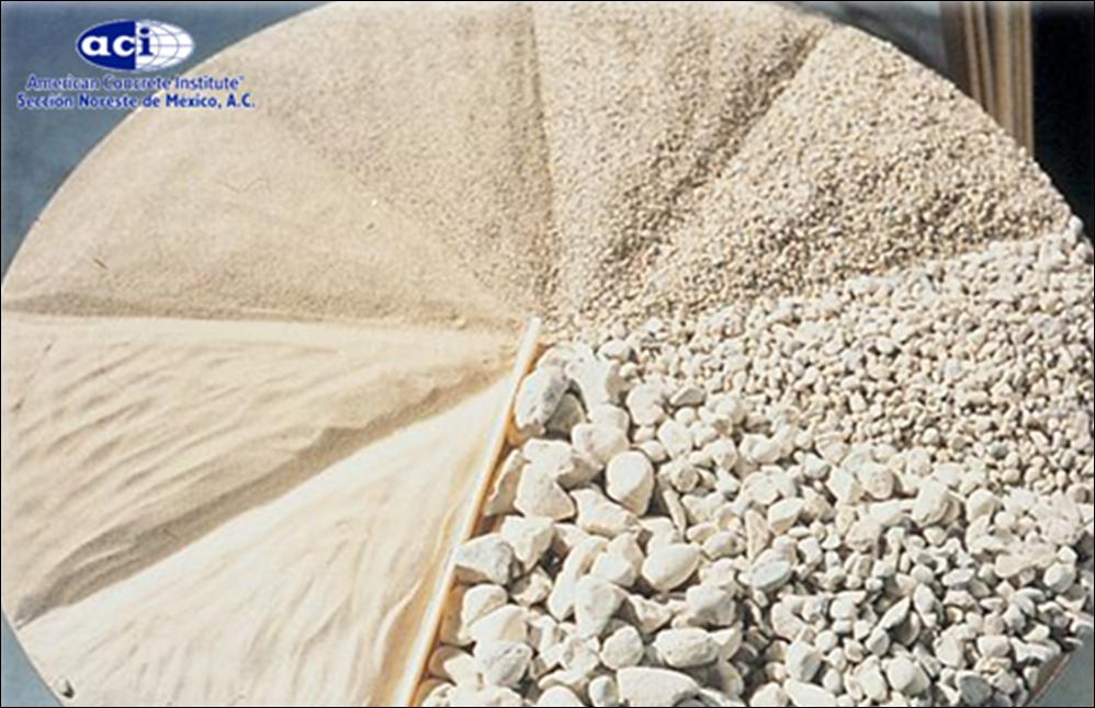 Tecnologia de los materiales semana 6 y 7 agregados for Marmol en la construccion