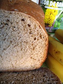 Pão de Banana MFP