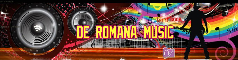 DE ROMANA MUSIC - Deromanamusic.Com