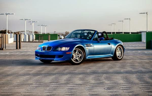 2000 bmw m roadster z3 auto restorationice. Black Bedroom Furniture Sets. Home Design Ideas