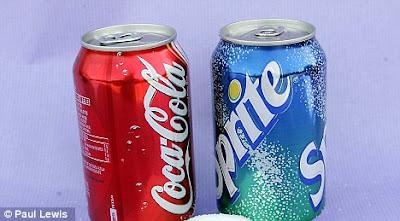 Hanya satu minuman ringan sehari jadikan remaja berkelakuan lebih agresif