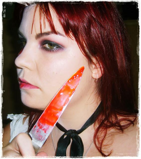 Alice Madness Returns Makeup