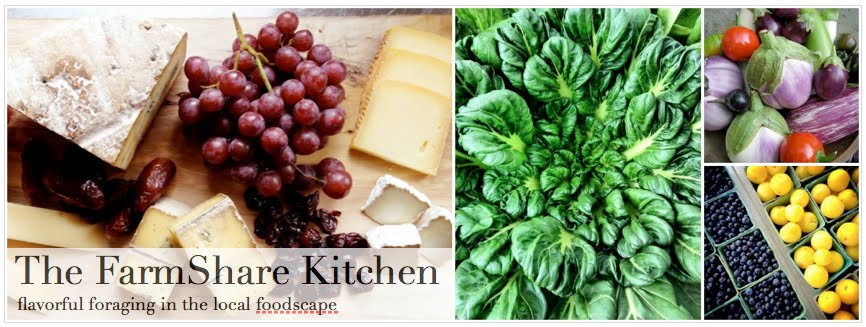The FarmShare Kitchen