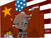 Chinese Netizens Take on Communist Party Over U.S. Debt Deal:
