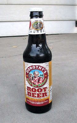 Dorothy's Isle of Pines Root Beer