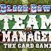 Blood Bowl Team Manager - Prova su Strada