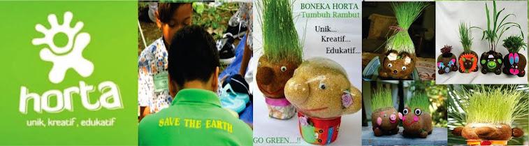 PABRIK BONEKA HORTA DAN POTTY - GROSIR TERMURAH -Toko Online & Kantor Pusat Bogor