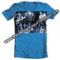 design Grafis Photoshop buat Desain T-Shirt dan Kaos