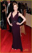 Evan Rachel Wood in Gucci. Ciara in Prabal Gurung