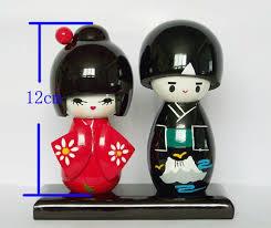 Jepang Geisha Doll 3D v1.0