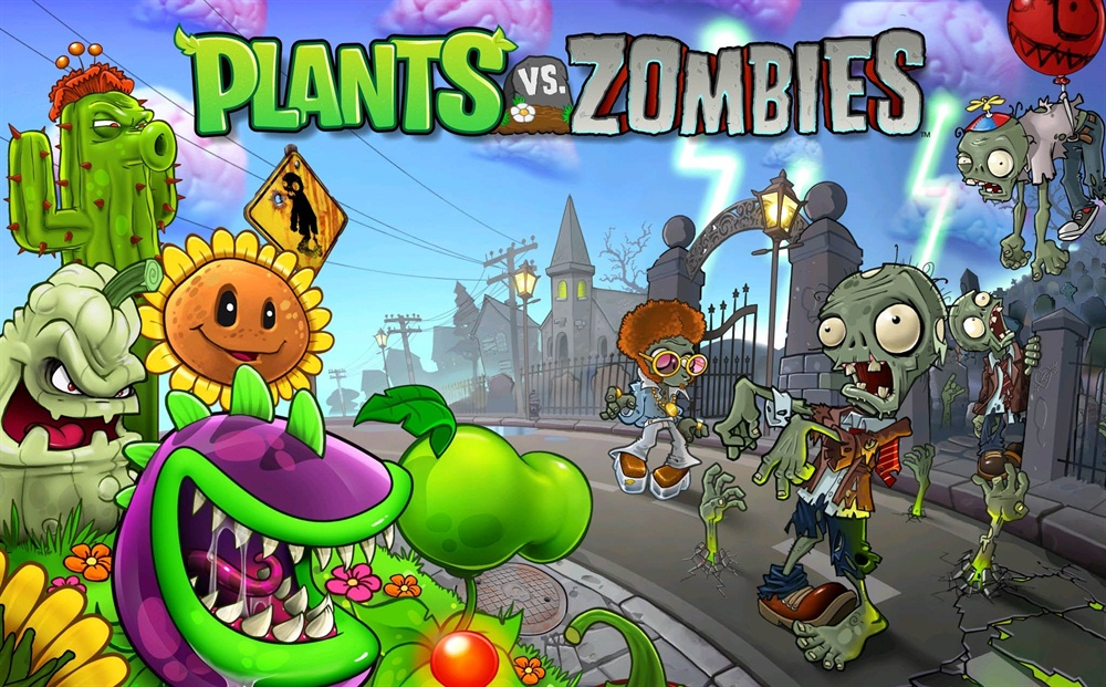 game plants vs zombies full version free