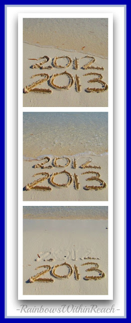 photo of: 2012 Washes Away to 2013 via PreK+K Sharing