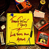 Tommy Talton Band - Live Notes From Athens