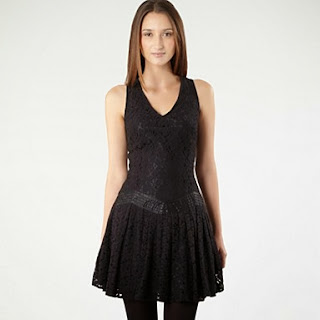 Vestidos de Fiesta, Negro