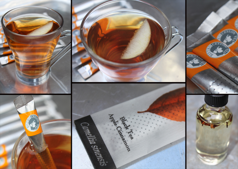 apple spice toddy 1 oz proof whisky • 1 apple spicebistrotea pod ...