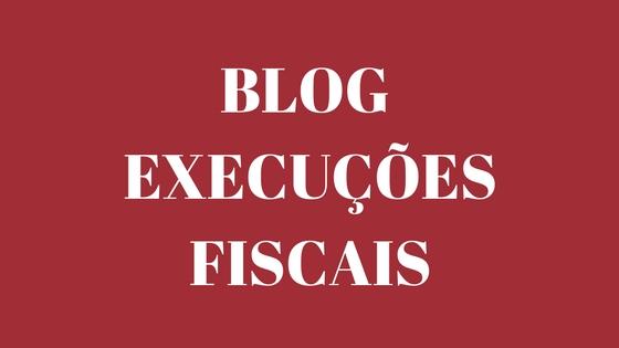 Execuções Fiscais