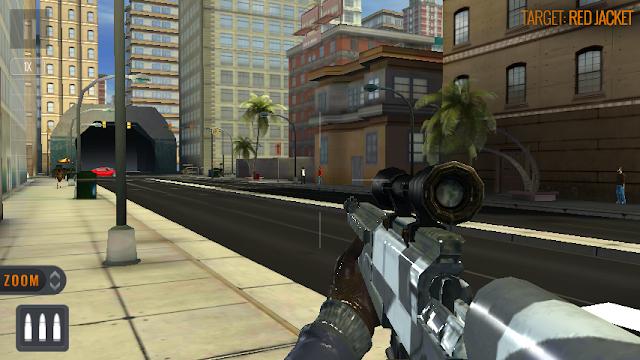 sniper 3D assassin wallpaper