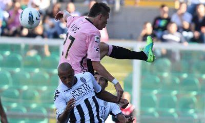 Palermo Siena 4-4 highlights