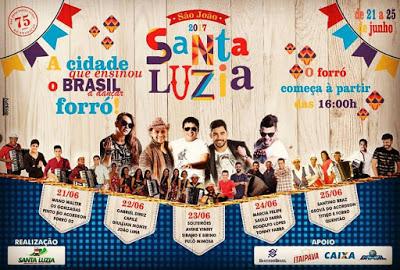 São João de Santa Luzia 2017