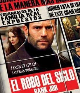 descargar El Robo del Siglo – DVDRIP LATINO