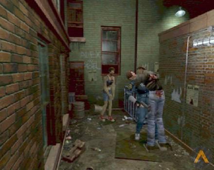 [MegaPost]Resident evil colección PSX+Emulador