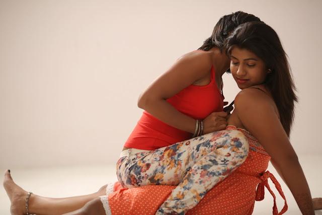 Affair Telugu Movie Hot Photo Shoot HD images | Prashanthi | Geethanjali