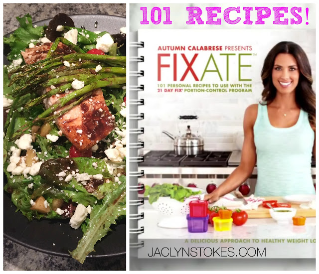 21 DAY FIX COOKBOOK