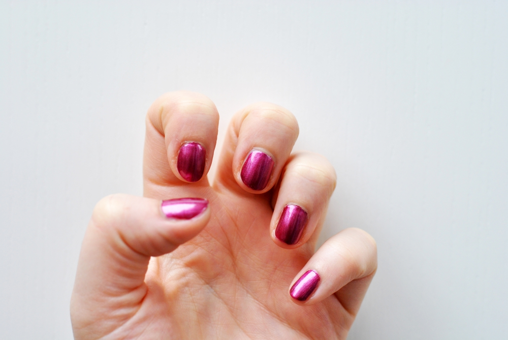 p2 luxury miss manicure